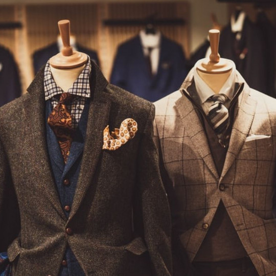Savjeti za muškarce: Kako da postignete profinjen i luksuzan izgled?