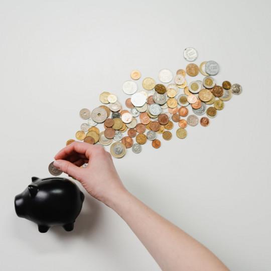 Jednostavni trikovi za uštedu novca