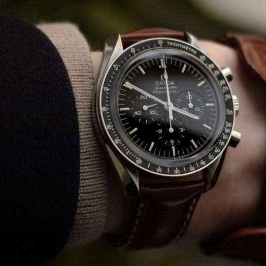 Zanimljivosti o Omega satovima: Prvi sat na mjesecu i omiljeni sat Jamesa Bonda