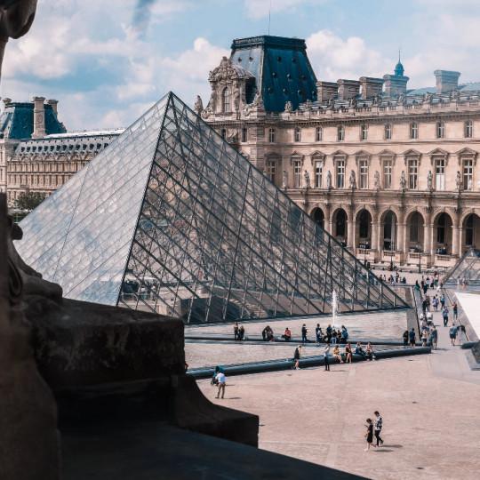 Tajne najvećeg muzeja na svijetu: Louvre je dom neprocjenjive umjetnosti