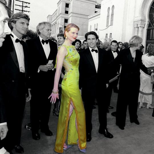 Prisjetimo se najskupljih haljina nošenih na Oscarima