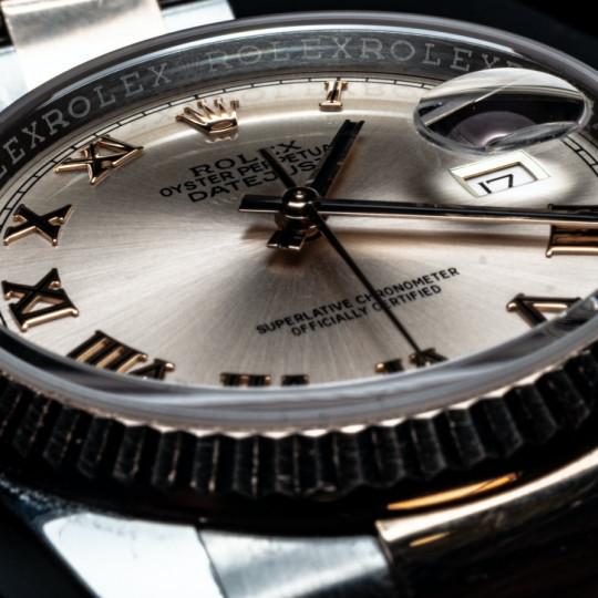 Kako je Rolex postao kralj luksuznih satova?