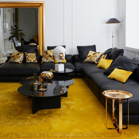 San za ljubitelje luksuza: Versace lansirao liniju kućnog dekora