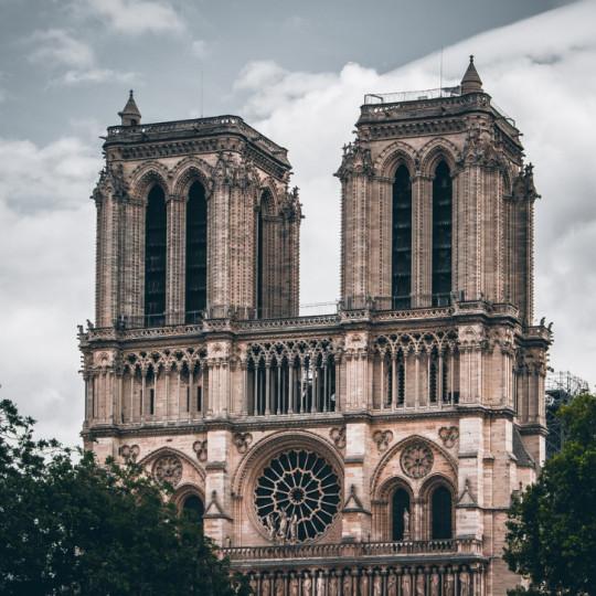Građevina koju je progutao plamen: Koliko će trajati rekonstrukcija katedrale Notre Dame?