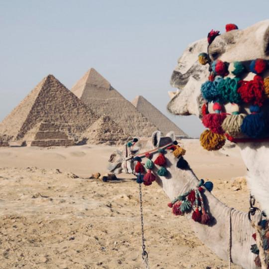 Šta trebate znati prije putovanja u Egipat?