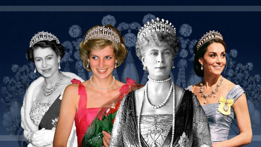 Zavirite u kraljevski trezor: Najskuplji nakit koji posjeduje britansko plemstvo