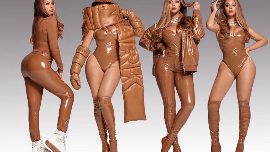 To može samo Beyoncé: Nova zimska kolekcija poznate pjevačice koja obara s nogu