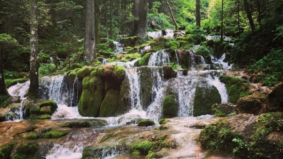 Gdje pobjeći za vikend: Prirodne ljepote u blizini Sarajeva