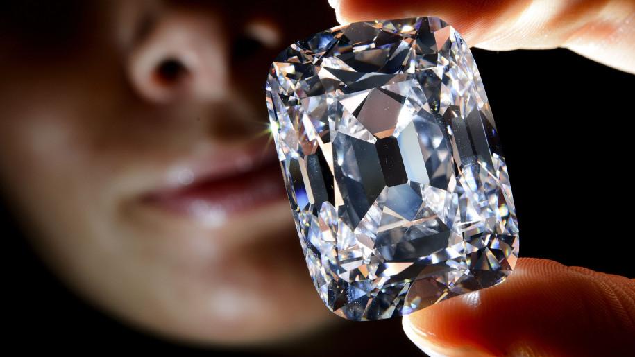 Najskuplji dijamanti na svijetu