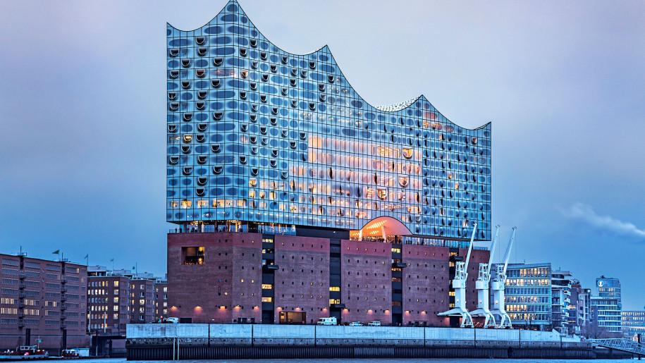 Elbphilharmonie: Zanimljivosti o jednoj od najskupljih koncertnih dvorana u Evropi
