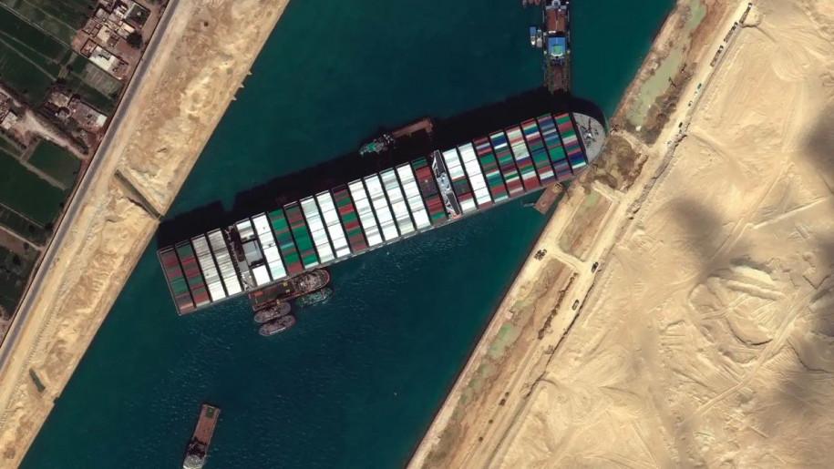 Kako je upravljati najvećim svjetskim brodovima?