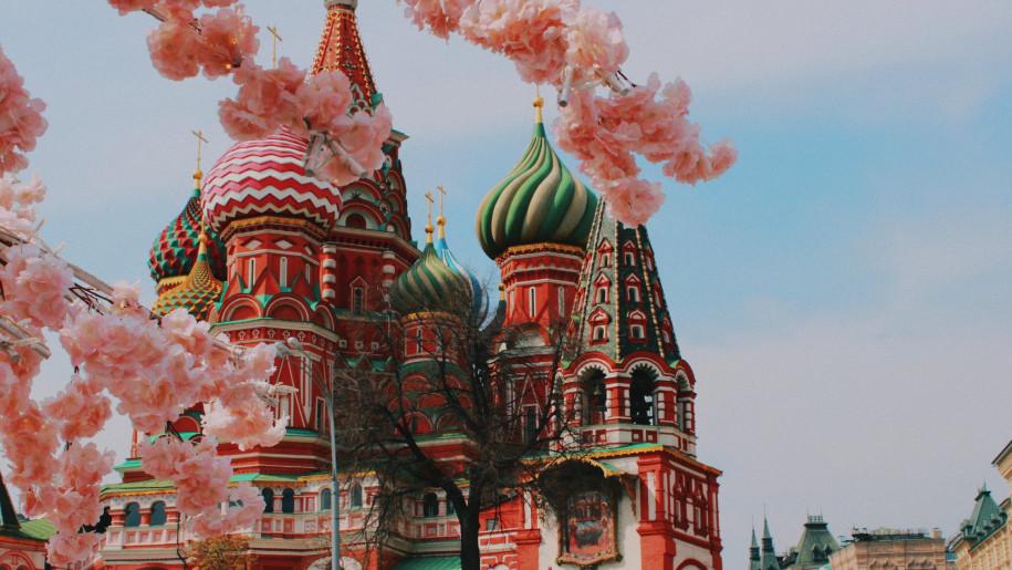 Pravoslavna crkva u srcu Moskve: Zanimljivosti o šarenoj Katedrali svetog Vasilija Blaženog
