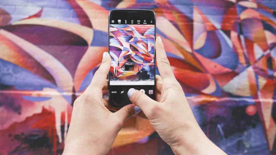 Savjeti fotografa: Kako uslikati odličnu sliku mobilnim telefonom?