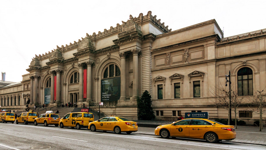 Muzej umjetnosti u New Yorku: Metropolitan danas slavi 151. rođendan