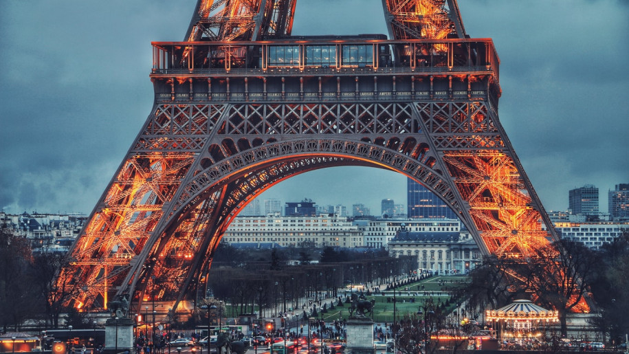 Fascinantne činjenice o Parizu koje vjerovatno niste znali