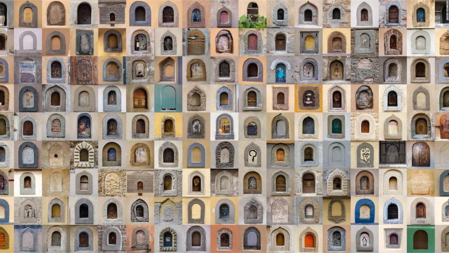 Buchette del vino: Srednjovjekovni vinski prozori u Firenci se tokom pandemije ponovo koriste