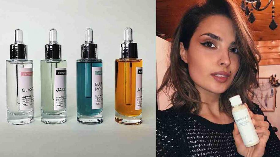Sarajka Anesa Bilić je kreirala luksuzni brend Skinematic za savršenu kožu