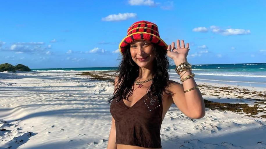 Ljetni šeširić za zaštitu od sunca i šik izgled